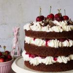 ¿Tienes ganas de comer torta? ¡Selva Negra!