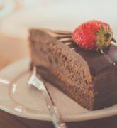 Como preparar cobertura simple para torta