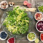 6 Recetas de ensaladas dulces que debes probar
