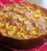 Recetas de tortas de auyama ¡Te quedaran ganas de comer más!