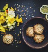 Recetas fáciles para hacer ricas galletas