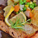 Las recetas de pescados y camarones rebosados que te encantarán