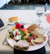 Las recetas fáciles y económicas para el almuerzo ¿Existen?